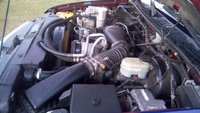 Picture of 2002 GMC Sonoma SLS Ext Cab 2WD, engine, gallery_worthy