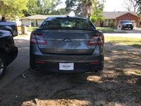 Picture of 2013 Ford Taurus Limited, exterior, gallery_worthy