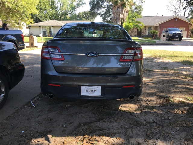 Picture of 2013 Ford Taurus Limited