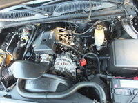 Picture of 2000 Chevrolet Tahoe LT 4WD, engine, gallery_worthy