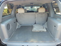Picture of 2000 Chevrolet Tahoe LT 4WD, interior, gallery_worthy