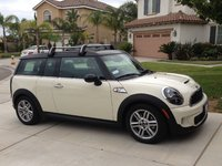 Picture of 2012 MINI Cooper Clubman S, exterior, gallery_worthy