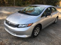 Picture of 2012 Honda Civic LX, exterior, gallery_worthy