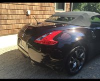 Picture of 2014 Nissan 370Z Roadster, exterior, gallery_worthy