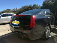 Picture of 2013 Cadillac ATS 2.0T Luxury, exterior, gallery_worthy