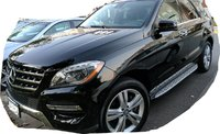 Picture of 2014 Mercedes-Benz M-Class ML 350 4MATIC, exterior, gallery_worthy