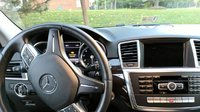 Picture of 2014 Mercedes-Benz M-Class ML 350 4MATIC, interior, gallery_worthy