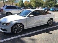 Picture of 2013 Audi A6 3.0T Quattro Prestige, exterior, gallery_worthy