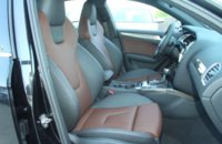 Picture of 2014 Audi S4 3.0T quattro Premium Plus, interior, gallery_worthy
