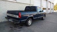 Picture of 1993 Chevrolet C/K 1500 Silverado RWD, exterior, gallery_worthy