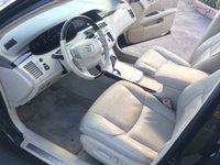 Picture of 2009 Toyota Avalon Limited, interior, gallery_worthy