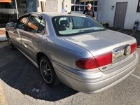 Picture of 2005 Buick LeSabre Custom, exterior, gallery_worthy