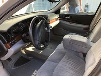 Picture of 2005 Buick LeSabre Custom, interior, gallery_worthy