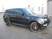 Picture of 2014 Land Rover Range Rover Sport Autobiography, exterior, gallery_worthy