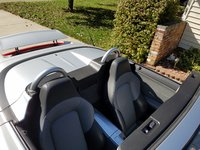 Picture of 2007 Chrysler Crossfire Roadster Limited, interior, gallery_worthy