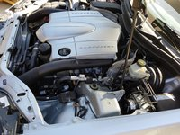 Picture of 2007 Chrysler Crossfire Roadster Limited, engine, gallery_worthy