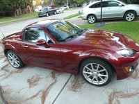 Picture of 2012 Mazda MX-5 Miata Touring RWD with Power Hard Top, exterior, gallery_worthy