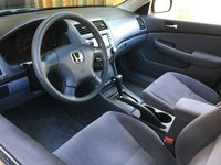Honda accord 2003 dx