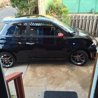 Picture of 2013 FIAT 500 Abarth, exterior, gallery_worthy