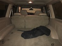 Picture of 2000 Mercury Mountaineer AWD, interior, gallery_worthy