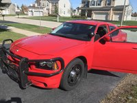 Superb Picture Of 2010 Dodge Charger Police RWD, Interior, Gallery_worthy Nice Look