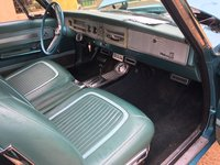 Picture of 1964 Dodge Polara, interior, gallery_worthy