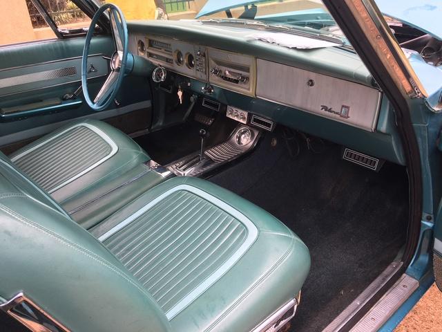 1964 Dodge Polara Interior Pictures Cargurus