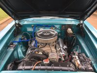 Picture of 1964 Dodge Polara, engine, gallery_worthy