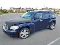 Picture of 2007 Chevrolet HHR LS, exterior, gallery_worthy