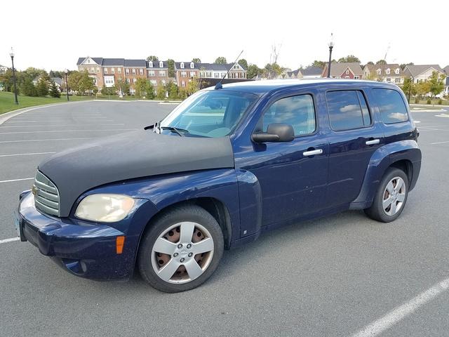 Picture of 2007 Chevrolet HHR LS