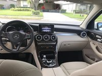 Picture of 2017 Mercedes-Benz GLC-Class GLC 300, interior, gallery_worthy
