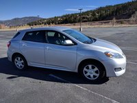 Picture of 2011 Toyota Matrix Base, exterior, gallery_worthy