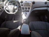 Picture of 2011 Toyota Matrix Base, interior, gallery_worthy