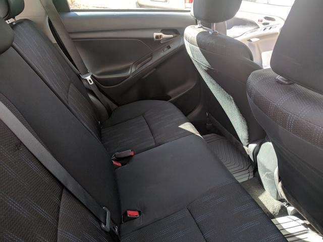 2011 Toyota Matrix Interior Pictures Cargurus