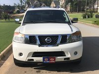 2010 Nissan Armada Picture Gallery