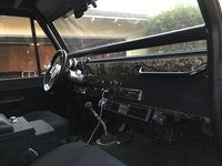Picture of 1975 Ford Bronco, interior, gallery_worthy