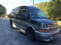Picture of 2014 Chevrolet Express 1500 LS RWD, exterior, gallery_worthy