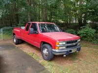 Picture of 1993 Chevrolet C/K 3500 Reg. Cab 2WD, exterior, gallery_worthy