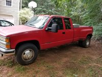 Picture of 1993 Chevrolet C/K 3500 Cheyenne LB RWD, exterior, gallery_worthy