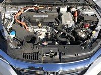 Picture of 2017 Honda Accord Hybrid Sedan, engine, gallery_worthy