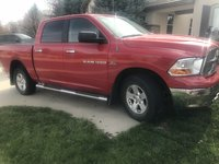 Picture of 2011 Ram 1500 SLT Crew Cab 4WD, exterior, gallery_worthy