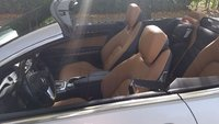 Picture of 2012 Mercedes-Benz E-Class E 350 Cabriolet, interior, gallery_worthy