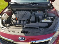 Picture of 2011 Kia Optima EX, engine, gallery_worthy