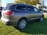 2010 Buick Enclave Picture Gallery