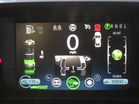 Picture of 2013 Chevrolet Volt Base, interior, gallery_worthy