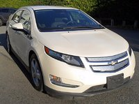 Picture of 2013 Chevrolet Volt Base, exterior, gallery_worthy