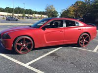 Picture of 2013 Dodge Charger SE, exterior, gallery_worthy