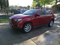 Picture of 2014 Mitsubishi Outlander Sport SE, exterior, gallery_worthy