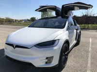 Picture of 2016 Tesla Model X P90D, exterior, gallery_worthy