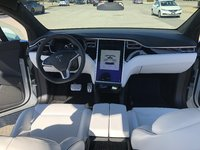 Picture of 2016 Tesla Model X P90D, interior, gallery_worthy